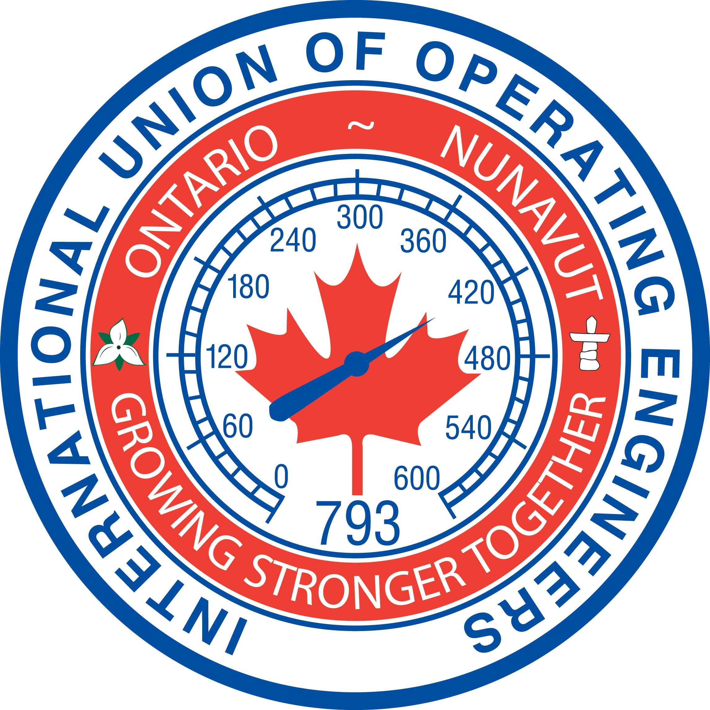 International Union of Operating Engineers, Local 793